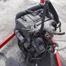 Двигател за VW JETTA 2.0TDI BKD ENGINE