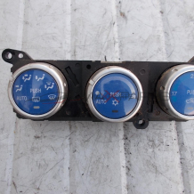 Клима управление за MITSUBISHI L200 2.5 DI-D  A/C CLIMATE CONTROL UNIT MN123598  503722-4103