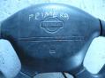 PRIMERA 1999 STEERING WHEEL AIRBAG