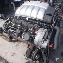 Двигател за Mercedes Benz ML270 W163 612 ENGINE
