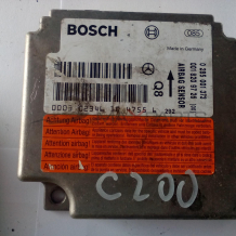 Централа AIRBAG за MERCEDES C-CLASS W203 AIRBAG CONTROL MODULE 0285001373  0018209726