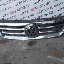 Предна маска за VW Touareg FRONT GRILL