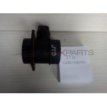Alfa Romeo 2.4 JTD Air Flow Meter 0280218120