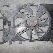 Перка охлаждане за VOLVO S60 2.4 D5
