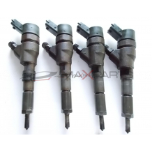 PEUGEOT 2.0 HDI FUEL INJECTOR  9635196580  0445110062