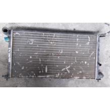 Воден радиатор за CITROEN BERLINGO 1.9 D