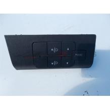 Панел с копчета за FIAT DUCATO 735533107