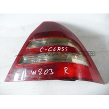 C CL W 203 2004 SEDAN R