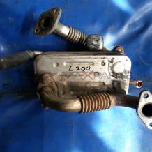 EGR охладител за MITSUBISHI L200