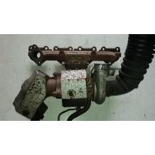 Турбо компресор за MITSUBISHI PAJERO 3.2 TF035-7  49135-05121  504260855