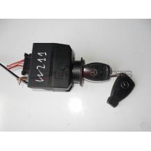 Гълтач и ключ за MERCEDES E-CLASS W211 A2115451008