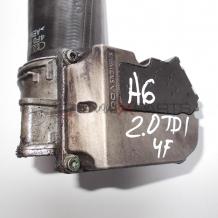 Дроселова клапа за AUDI A6 2.0 TDI THROTTLE BODY