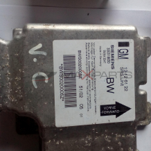 Централа AIRBAG за OPEL VECTRA C AIRBAG CONTROL MODULE 330518650  5WK43347
