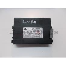 Комфорд модул за NISSAN ALMERA COMFORT CONTROL MODULE 5WK48511  28551BM