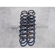 Задни пружини за HONDA CIVIC 1.8i-VTEC rear Springs