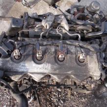 Двигател за NISSAN X-TRAIL 2.2DCI 136hp YD22DDTi ENGINE