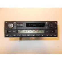 BORA  Radio-Cassette  GAMMA V 1J0035186D