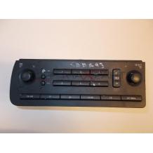 SAAB 9-3 RADIO STEREO 12761294AA