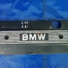 E 46 2.8 i BMW ENGINE COVER