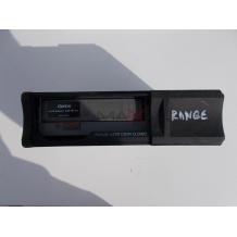 CD CHANGER 6 DISC LAND ROVER RANGE ROVER AH42-18C830-AA