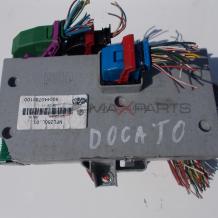 Комфорт модул за FIAT DUCATO 2.3 JTD Body Control Module  503440780100