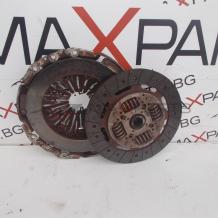 Феродов и притискателен диск за Opel Vivaro 2.0CDTI Friction disk & presure plate