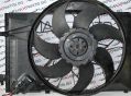 Вентилатор, охлаждане на двигателя MERCEDES-BENZ C-Class W203 2.7 CDI А 203 500 15 93