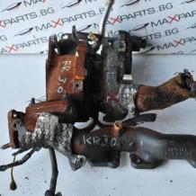 Турбокомпресор за RANGE ROVER 3.0TDV6     FPLA-6K682-BB         824754-2