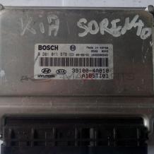 Компютър за KIA SORENTO 2.5 CRDI ECU 0281011579 391004A810