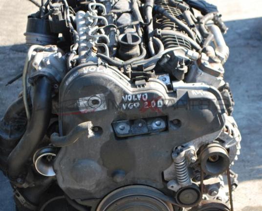 Двигател за VOLVO V60 2.0D           D4204T5