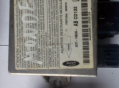 Централа AIRBAG за FORD MONDEO SRS Control Module  3S7T14B056AB  3S7T-14B056-AB