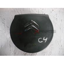 C 4 STEERING WHEEL AIRBAG