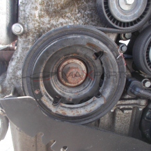 Шайба колянов вал за Ford Fiesta 1.0 EcoBoost CRANKSHAFT PULLEY