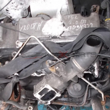 Двигател за OPEL 2.0 DTI ENGINE Y20DTH