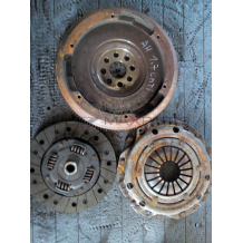 ASTRA H 1.7 CDTI Clutch kit