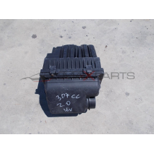 ФИЛТЪРНА КУТИЯ PEUGEOT 307 CC 2.0 16 V PETROL AIR FILTER BOX
