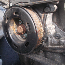 Шайба колянов вал за VW Golf 5 2.0FSI CRANKSHAFT PULLEY 06A105243E