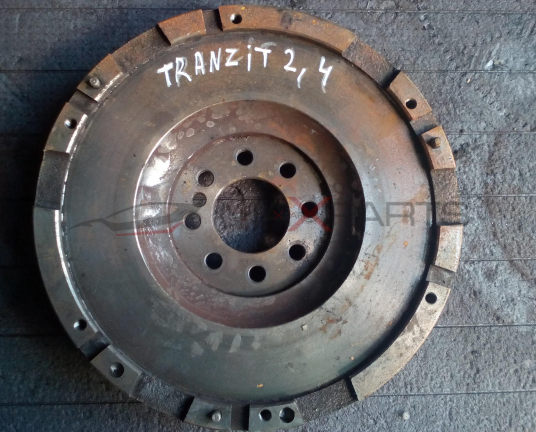 TRANSIT 2.4 TDCI Clutch kit