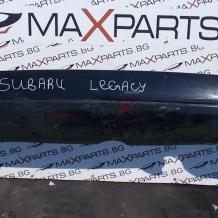 Задна броня за SUBARU LEGACY 2010г