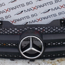 Предна решетка за Mercedes-Benz W906 Sprinter Front Grill
