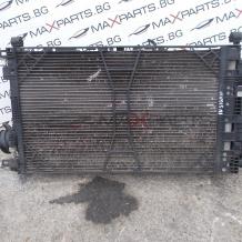 Воден радиатор и перки охлаждане за Opel Insignia  CE516001    22818550    00787498 4258 002      550 22818550 COOLING MO    S8112001     13241725   P1831002     13241751
