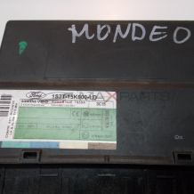 Комфорд модул за FORD MONDEO COMFORT CONTROL MODULE 1S7T15K600LD 5WK48744E  T83SA