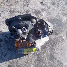 Скоростна кутия за ALFA ROMEO BRERA 2.4JTD 55350926 F40 MANUAL GEARBOX