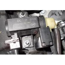 Вакум клапан за NISSAN QASHQAI 1.5 DCI 110HP   8200790180  selenoid valve  Pierburg 7.01814.05