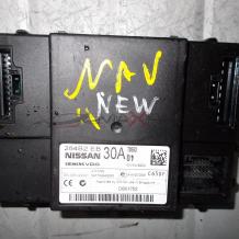 Комфорт модул за NISSAN NAVARA 2008  284B2EB30А  5WK4 8883  5WK48883  COMFORT CONTROL MODULE
