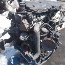 Двигател за Mercedes Benz Sprinter W906 2.2CDI 646 ENGINE
