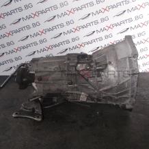 Скоростна кутия за BMW F20 116D MANUAL GEARBOX 217.0.0007.54 23.00-8607320-01 217.0.0201.98