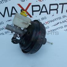 Серво усилвател за VW Touareg 2.5TDI BRAKE SERVO 7L6612101A