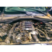 BMW 530 D 218 H.P. E 60 2006...ДВИГАТЕЛЯ ПРОДАДЕН ЦЯЛОТО ОБУРУДВАНЕ Е НАЛИЧНО