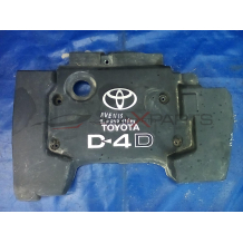 TOYOTA AVENSIS 2.0 D4D 116 Hp ENGINE COVER